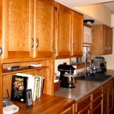 After Kitchen Left Side