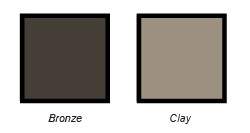 Apex siding color choices