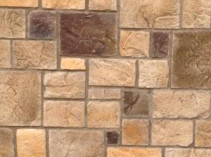 Centurion Bucks County Stack stone
