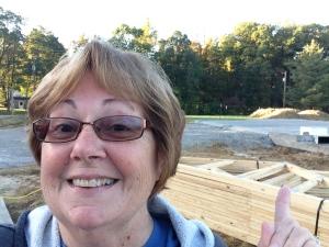 Happy Sandy!