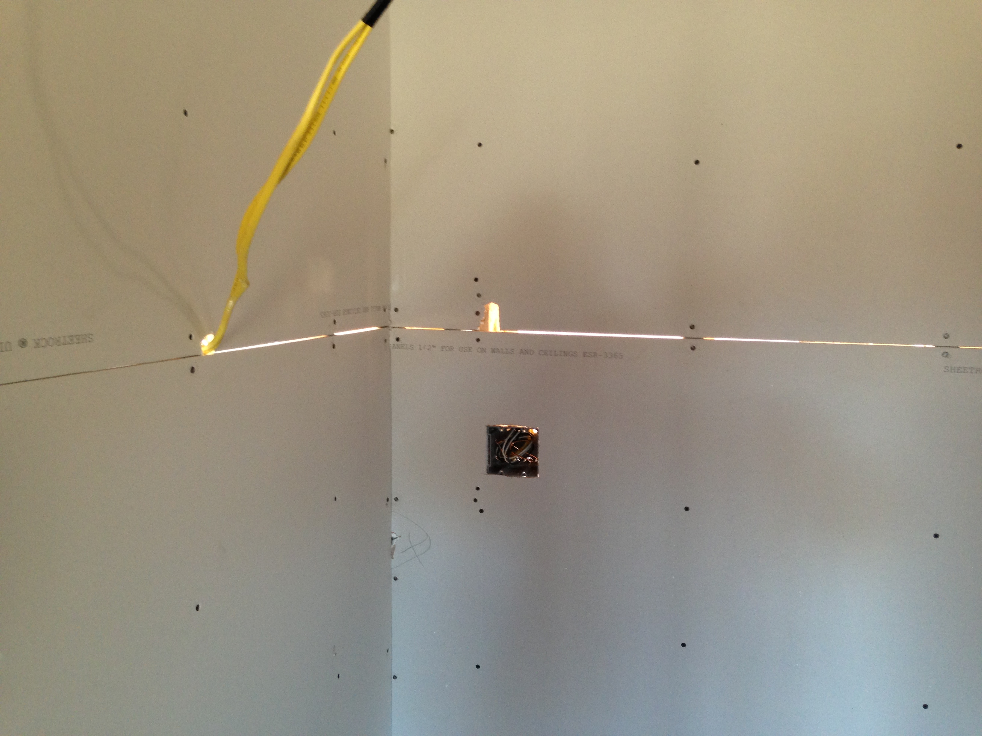 Hardwired Led Under Cabinet Puck Lighting Decorating Interior Of Rough Electrical Wiring In For